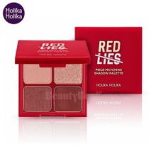 HOLIKAHOLIKA Piece Matching Shadow Palette 6g [Red Lies Collection]
